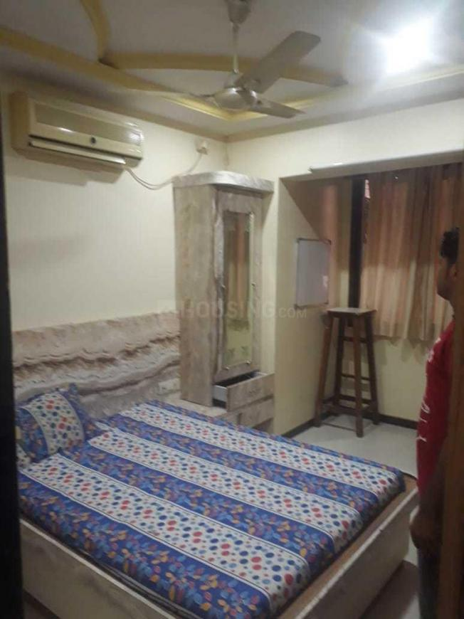 Bedroom Image of 550 Sq.ft 1 BHK Apartment for rent in Virar West for 8500