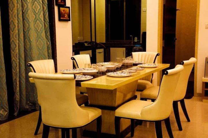 नथनी हाइट्स, कमठीपुरा  में 101100000  खरीदें  के लिए 101100000 Sq.ft 4 BHK अपार्टमेंट के हॉल  की तस्वीर