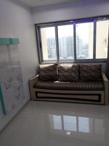 Gallery Cover Image of 660 Sq.ft 1 RK Apartment for rent in Citymaker City Pride, Khar East for 30000