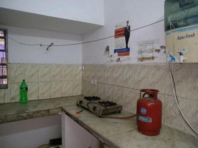 Kitchen Image of Somaya Group Of PG in Uttam Nagar