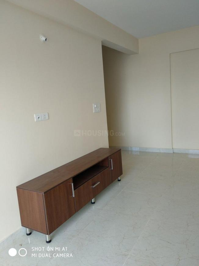 Living Room Image of 1350 Sq.ft 3 BHK Apartment for rent in Electronic City for 23000