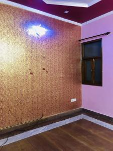 Gallery Cover Image of 1000 Sq.ft 3 BHK Independent Floor for rent in Sector 1 Rohini for 18000