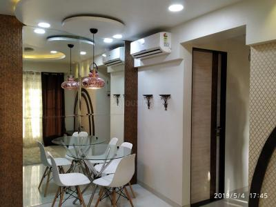 Gallery Cover Image of 869 Sq.ft 3 BHK Apartment for buy in Kandivali West for 21725000