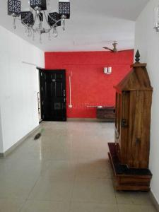 Gallery Cover Image of 1280 Sq.ft 3 BHK Apartment for rent in Provident Harmony, Chokkanahalli for 20000