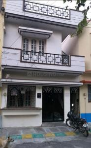 Gallery Cover Image of 525 Sq.ft 3 BHK Independent House for buy in Rajajinagar for 8900000