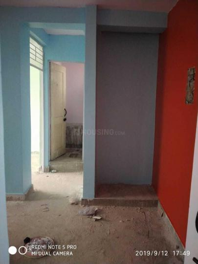 Living Room Image of 355 Sq.ft 1 BHK Apartment for rent in Siraspur for 5000