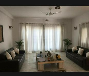 Gallery Cover Image of 3000 Sq.ft 5 BHK Independent House for rent in Delta II Greater Noida for 60000