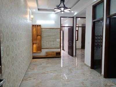 Gallery Cover Image of 1436 Sq.ft 3 BHK Independent Floor for buy in Shakti Khand for 6000000