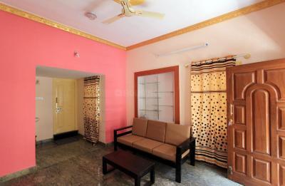 Living Room Image of PG 4642167 J. P. Nagar in JP Nagar