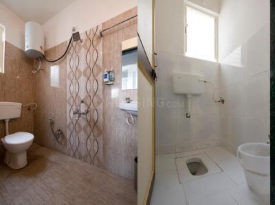 Bathroom Image of Helloworld Elements in Hinjewadi