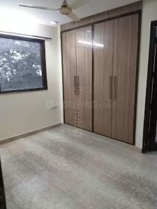 Gallery Cover Image of 1225 Sq.ft 3 BHK Independent Floor for rent in RWA Lajpat Nagar 4 Colonies, Lajpat Nagar for 35000