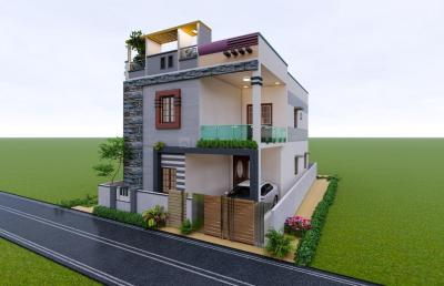 Gallery Cover Image of 1760 Sq.ft 3 BHK Villa for buy in Selaiyur for 9000000