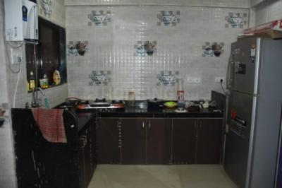 Kitchen Image of PG 4272357 Kandivali West in Kandivali West