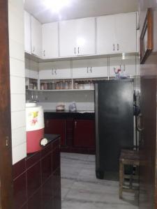 Kitchen Image of PG 3885260 Sarita Vihar in Sarita Vihar