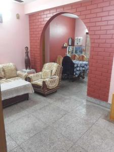 Gallery Cover Image of 1000 Sq.ft 3 BHK Apartment for rent in Netaji Nagar for 20000