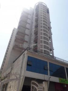 Gallery Cover Image of 1160 Sq.ft 2 BHK Apartment for buy in  Hills Residency, Kharghar for 12500000