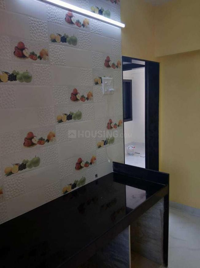 Kitchen Image of 475 Sq.ft 1 BHK Apartment for buy in Wadala for 11000000
