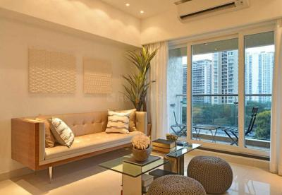 Gallery Cover Image of 950 Sq.ft 2 BHK Apartment for buy in Thane West for 12800000