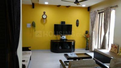 Gallery Cover Image of 1200 Sq.ft 3 BHK Apartment for rent in Mulund East for 70000