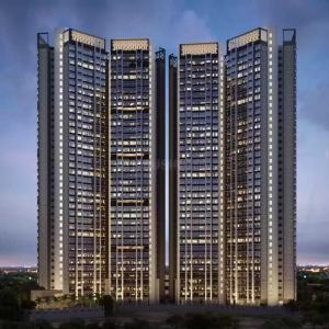 प्रोजेक्ट लॅंडमार्क, दहिसर ईस्ट  में 12000000  खरीदें  के लिए 12000000 Sq.ft 4 BHK अपार्टमेंट के गैलरी कवर  की तस्वीर