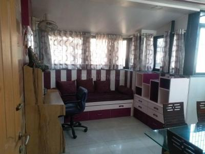 Gallery Cover Image of 1400 Sq.ft 3.5 BHK Apartment for rent in Airoli for 48000