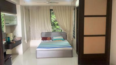 Gallery Cover Image of 350 Sq.ft 1 RK Apartment for rent in Tardeo for 45000