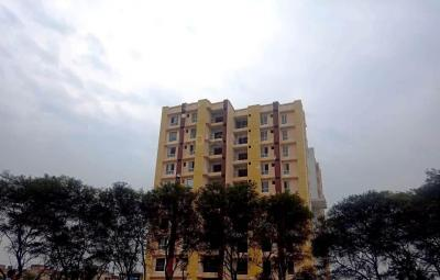 Gallery Cover Image of 983 Sq.ft 2 BHK Apartment for buy in North Dum Dum for 3440500
