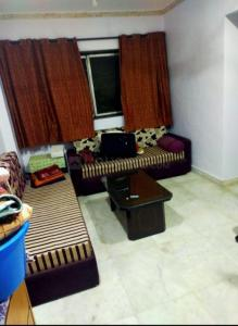 Gallery Cover Image of 900 Sq.ft 2 BHK Apartment for rent in Ujjwal High Bliss, Dhayari for 16000