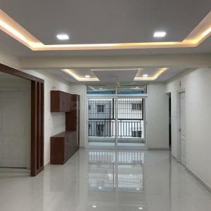 Gallery Cover Image of 1050 Sq.ft 3 BHK Apartment for rent in Huges 49 Elina, Chembur for 48000