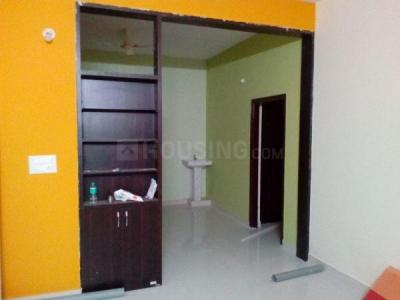 Gallery Cover Image of 1200 Sq.ft 2 BHK Independent House for rent in Chikbanavara for 12000