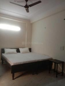Bedroom Image of Green Heavens in Chhattarpur