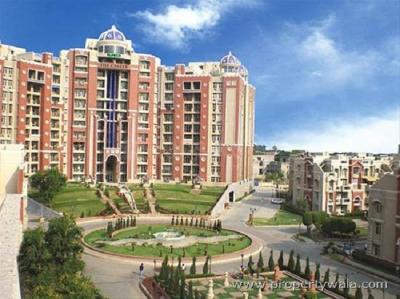 Gallery Cover Image of 1840 Sq.ft 3 BHK Apartment for buy in Eldeco Green Meadows, PI Greater Noida for 6000000