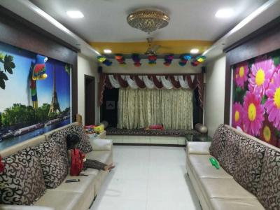 Gallery Cover Image of 1250 Sq.ft 2 BHK Apartment for buy in Sadguru Apartment, Nerul for 14500000