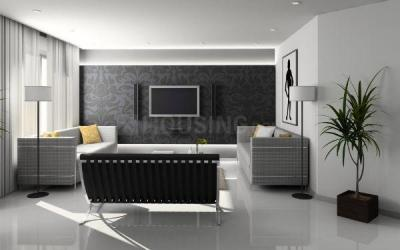 Gallery Cover Image of 1111 Sq.ft 1 BHK Apartment for rent in Sector 33 for 39000