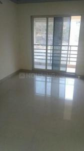 Gallery Cover Image of 670 Sq.ft 1 BHK Apartment for rent in Karanjade for 6000