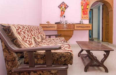 Gallery Cover Image of 1100 Sq.ft 2 BHK Apartment for rent in Mayur Vihar Phase 3 for 22000