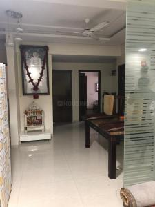 Gallery Cover Image of 2500 Sq.ft 3 BHK Apartment for rent in Thaltej for 50000