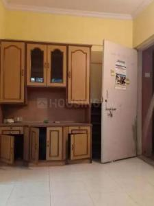 Gallery Cover Image of 250 Sq.ft 1 RK Apartment for rent in Kelipada, Kandivali East for 12000