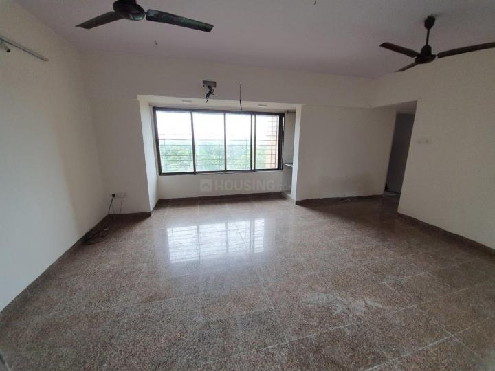 Living Room Image of 960 Sq.ft 2 BHK Apartment for rent in Kandivali East for 34000