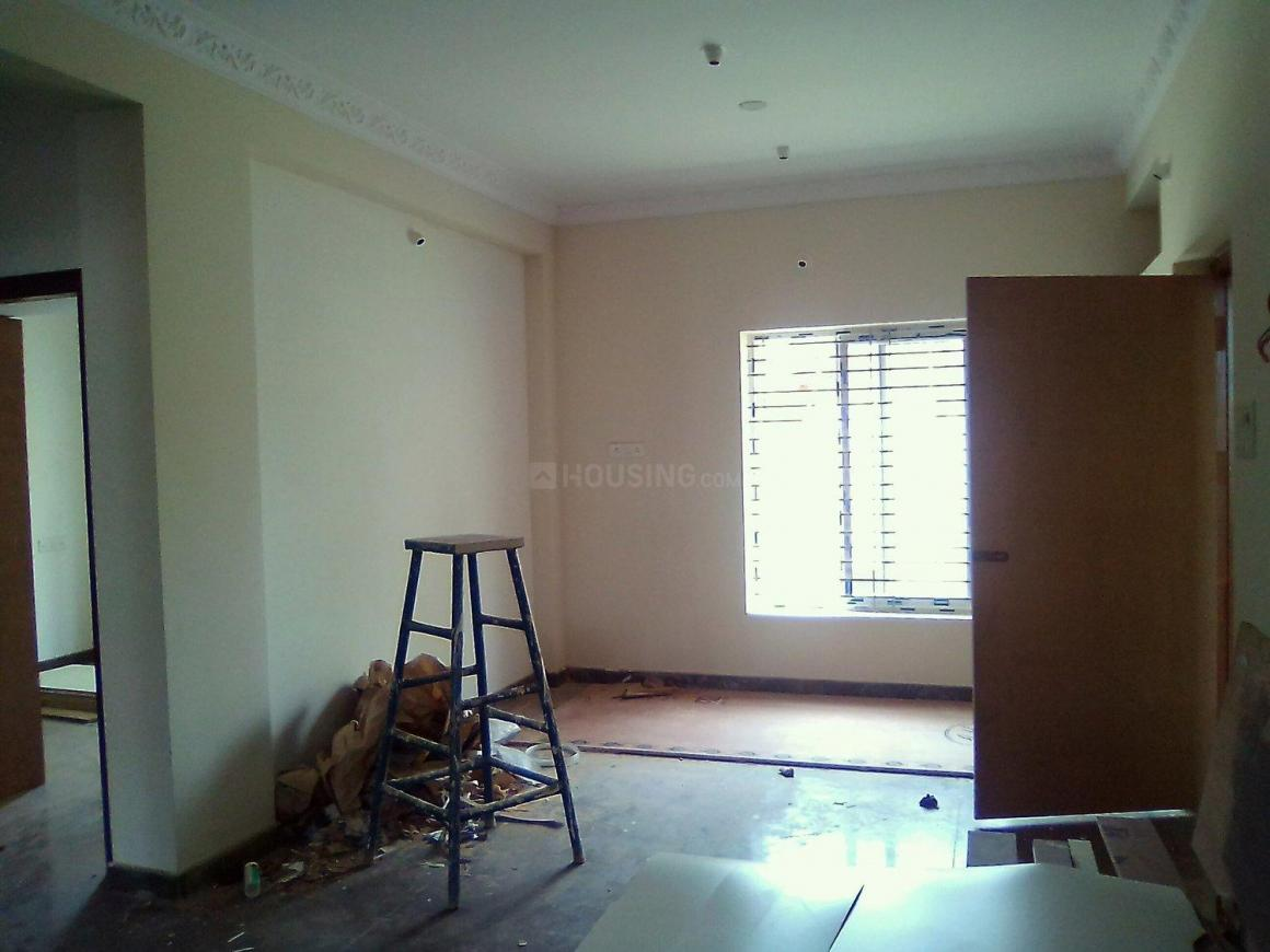 Living Room Image of 1100 Sq.ft 2 BHK Villa for rent in HSR Layout for 27000