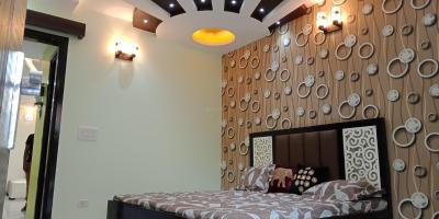 Gallery Cover Image of 881 Sq.ft 3 BHK Apartment for buy in Kushwaha Homes, Matiala for 4900000