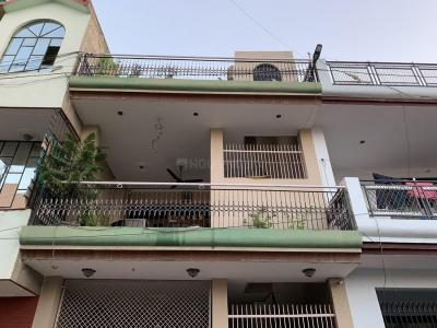 Gallery Cover Image of 918 Sq.ft 3 BHK Independent House for buy in Sector 7 for 12000000