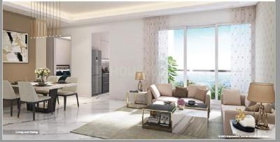 Gallery Cover Image of 1736 Sq.ft 3 BHK Apartment for buy in Shapoorji Pallonji Northern Lights, Thane West for 22200000