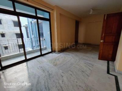 Gallery Cover Image of 1550 Sq.ft 3 BHK Apartment for rent in New Town Society, New Town for 16000