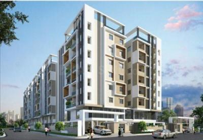 Gallery Cover Image of 1209 Sq.ft 2 BHK Apartment for buy in Pragathi Nagar for 5378841