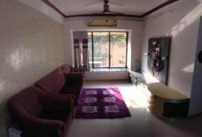 Gallery Cover Image of 1050 Sq.ft 2 BHK Apartment for rent in Tandon Apartments, Andheri East for 35000
