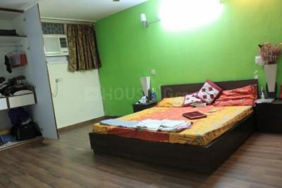 Gallery Cover Image of 304 Sq.ft 1 RK Independent House for rent in Sector 17 for 6000