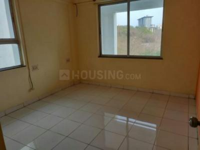 Gallery Cover Image of 1050 Sq.ft 2 BHK Apartment for rent in Wanowrie for 18000