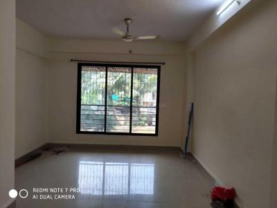 Gallery Cover Image of 1100 Sq.ft 1 BHK Apartment for rent in Airoli for 27000