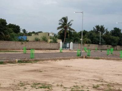 Gallery Cover Image of  Sq.ft Residential Plot for buy in Nemilicheri for 1579500